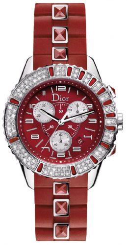 CHRISTIAN DIOR Dior VIII Diamond Ladies Watch CD1235E0C001